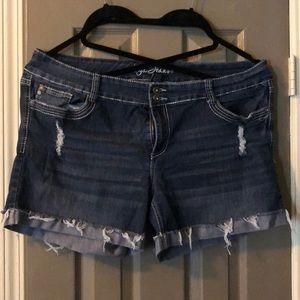 Atiya Jeans